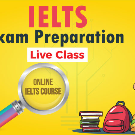 IELTS Exam Preparation Course